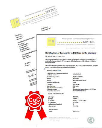 alford electric electrical certificate of pliance coc